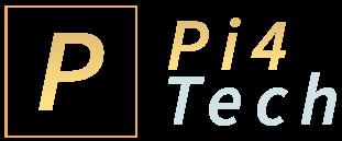 Pi4 Tech